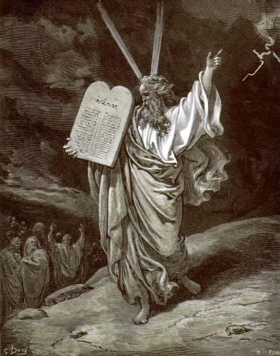 Заповеди Новый Завет  advokatzapros